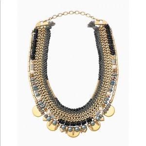 STELLA & DOT Colette Statement Necklace
